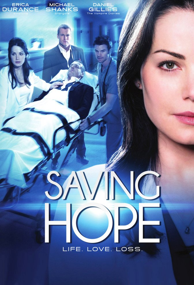 Saving Hope photo