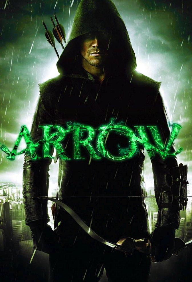 Arrow photo