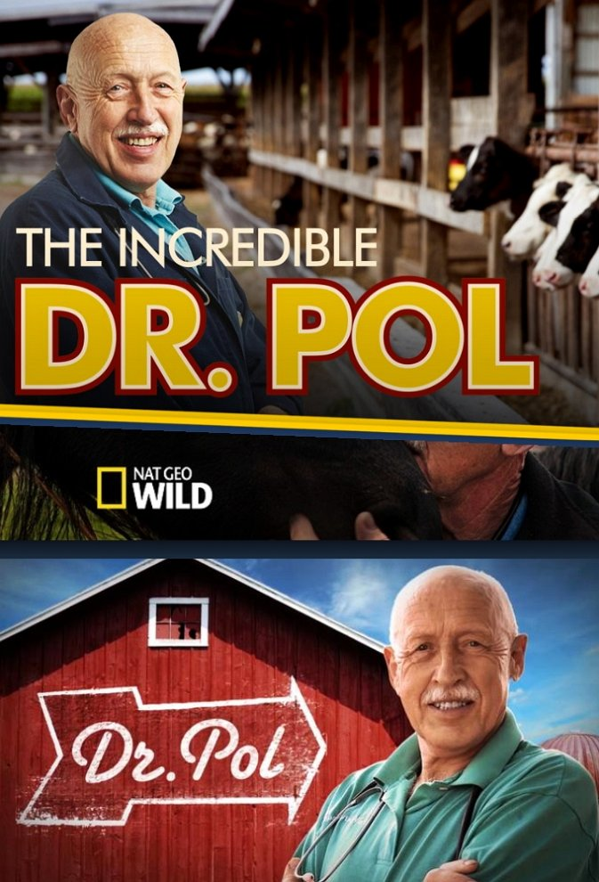 The Incredible Dr. Pol photo