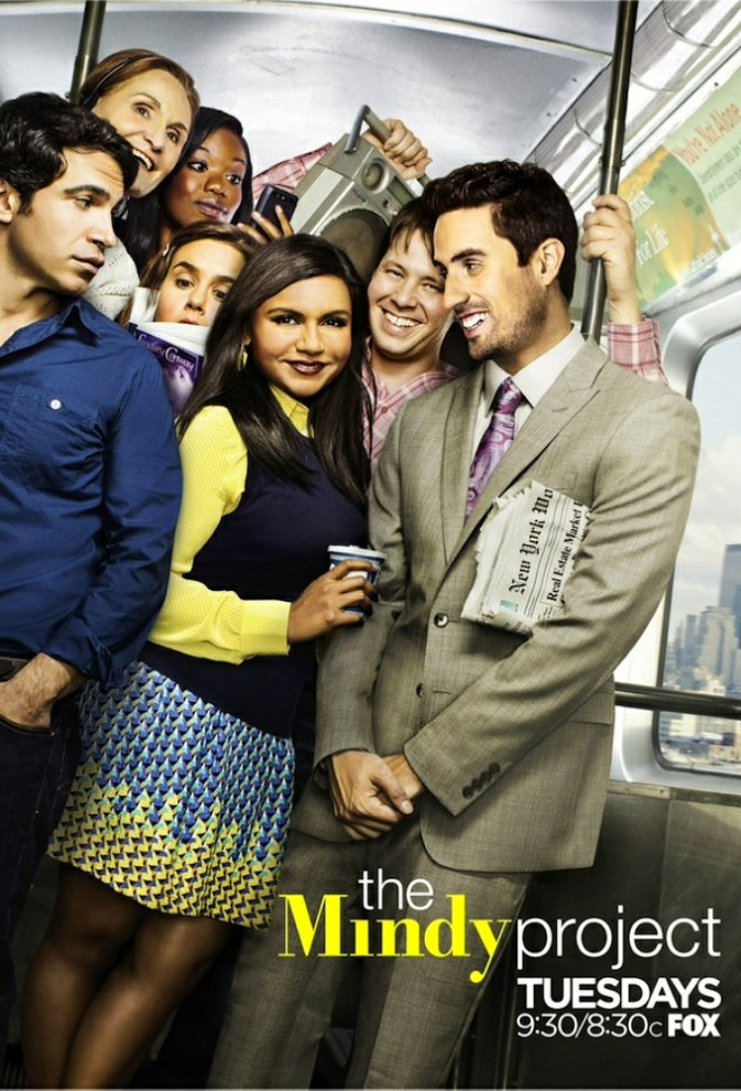 The Mindy Project picture