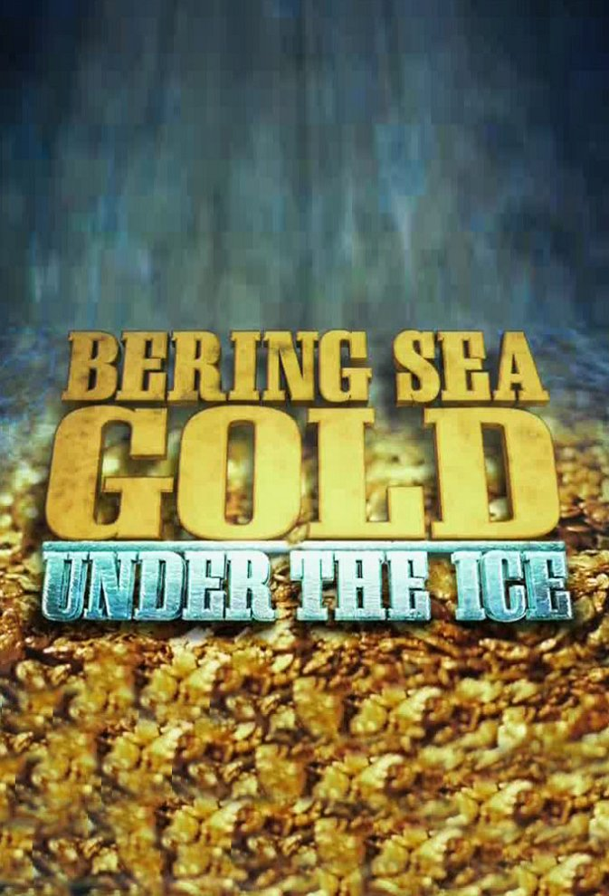 Bering Sea Gold: Under the Ice photo