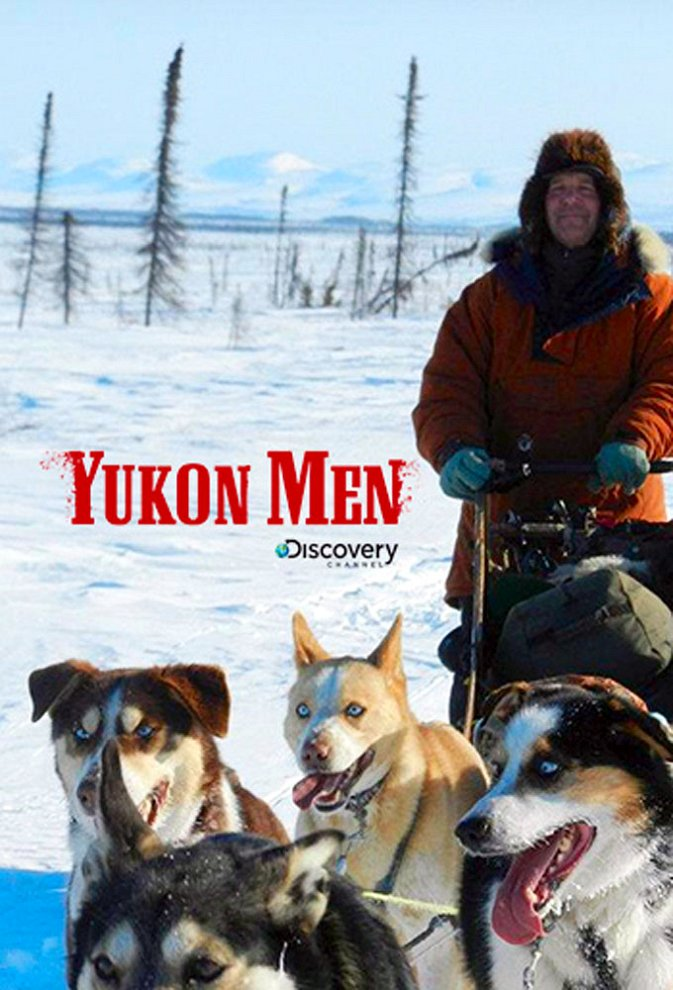 Yukon Men photo