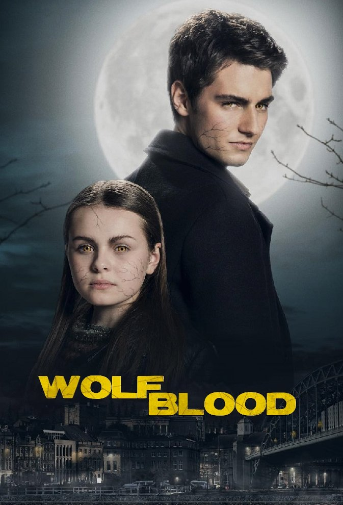 Wolfblood picture