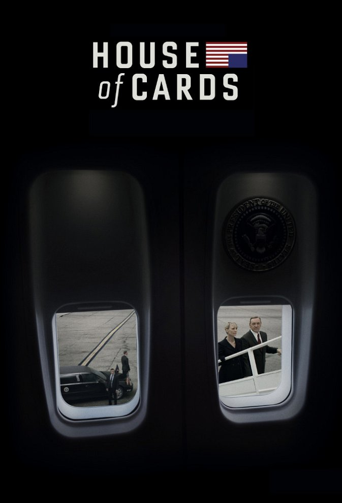 House of Cards photo