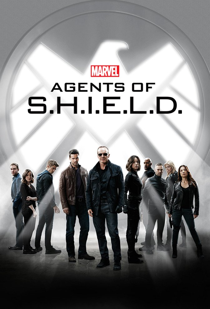 Marvel's Agents of S.H.I.E.L.D. photo