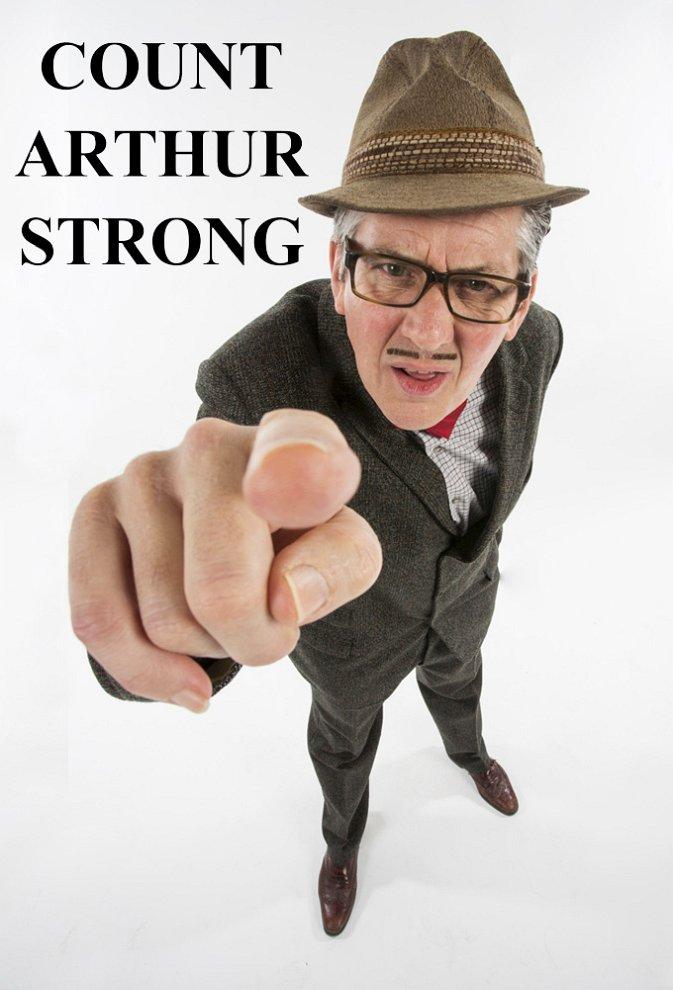 Count Arthur Strong photo