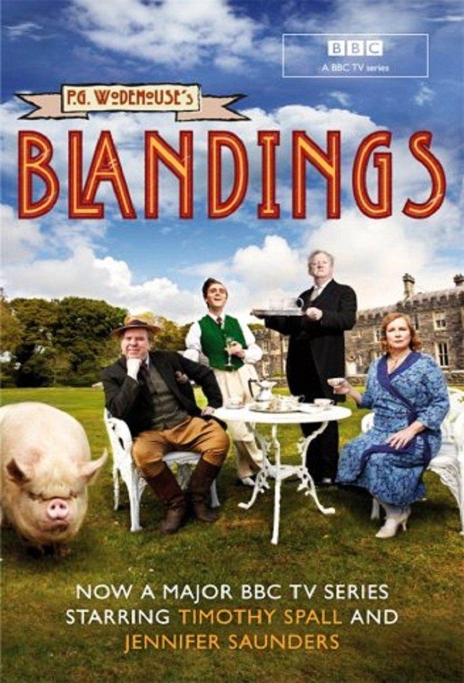 Blandings release date