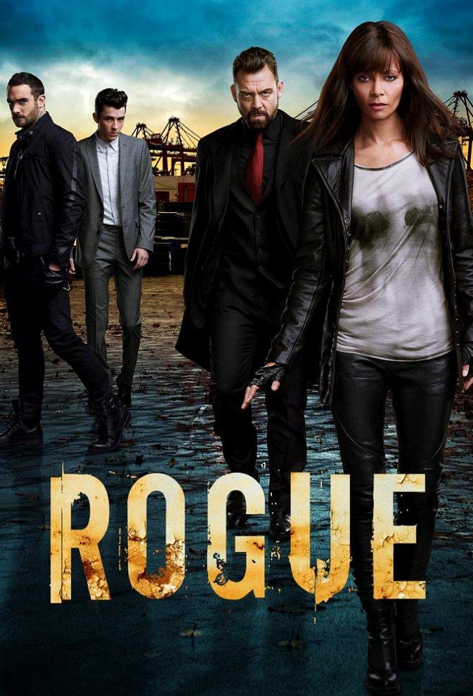 Rogue poster