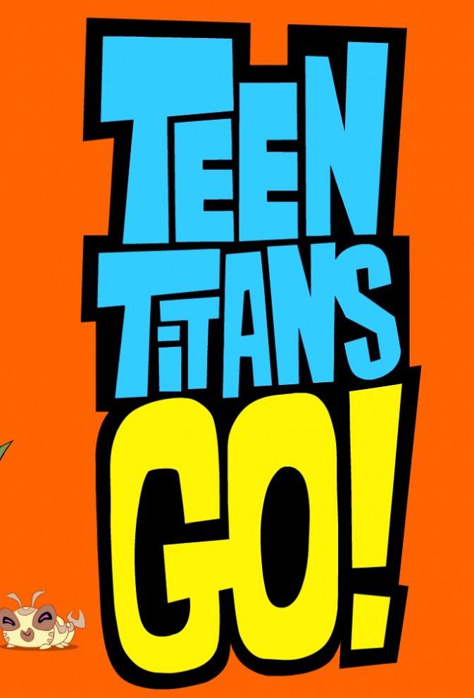 Teen Titans Go! photo