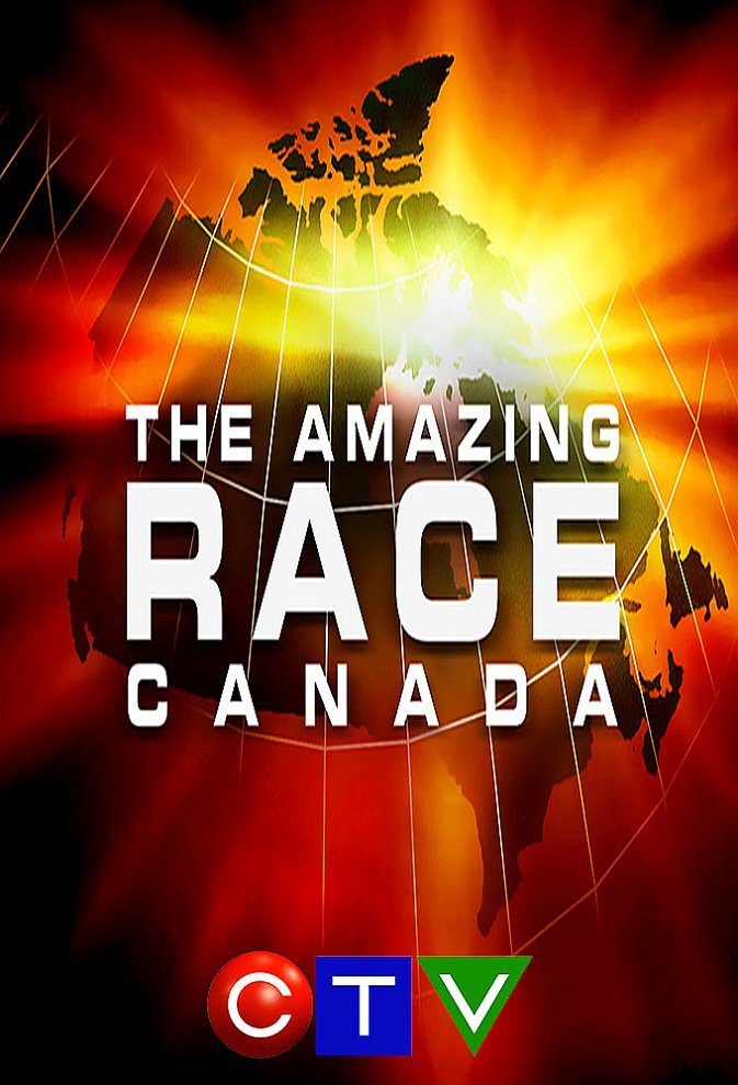 The Amazing Race Canada photo