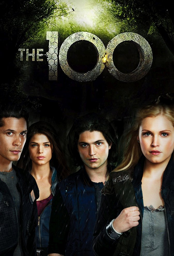 The 100 photo
