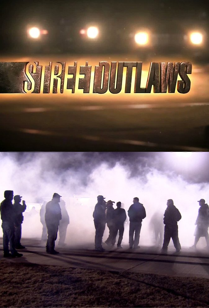 Street Outlaws photo