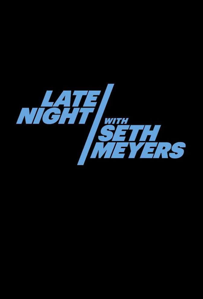 Late Night with Seth Meyers picture
