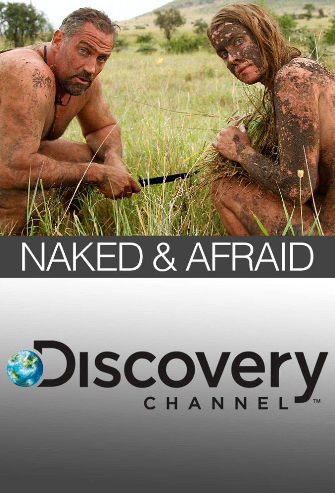 Naked and Afraid photo