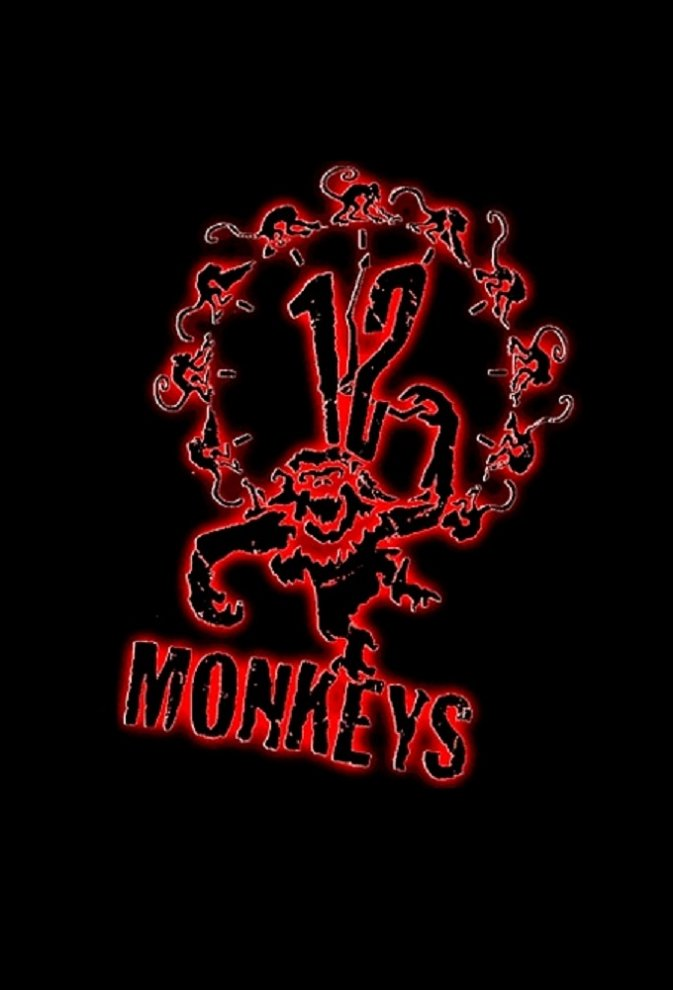 12 Monkeys photo
