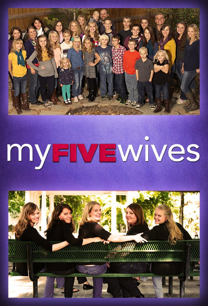 My Five Wives photo