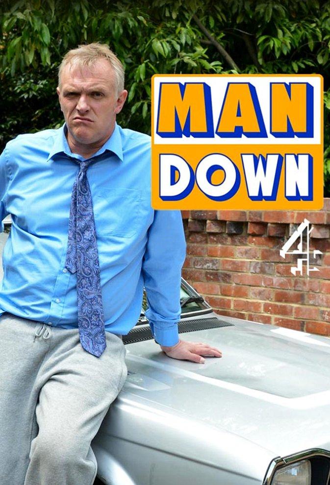 Man Down photo