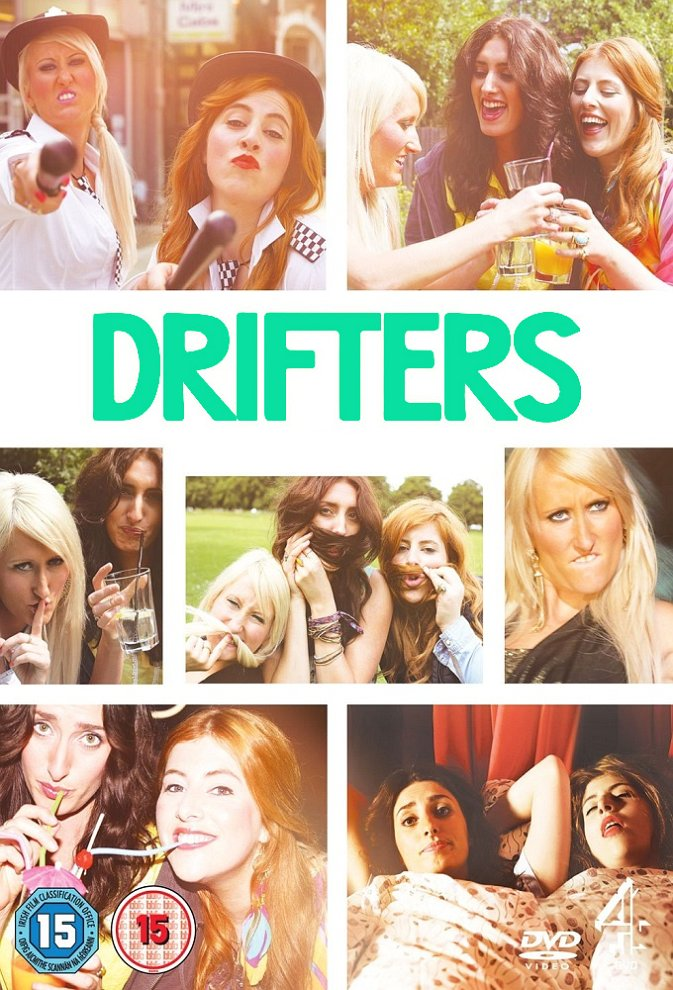Drifters picture