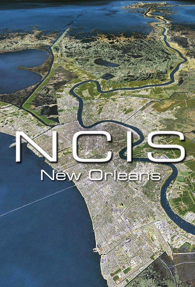 NCIS: New Orleans photo