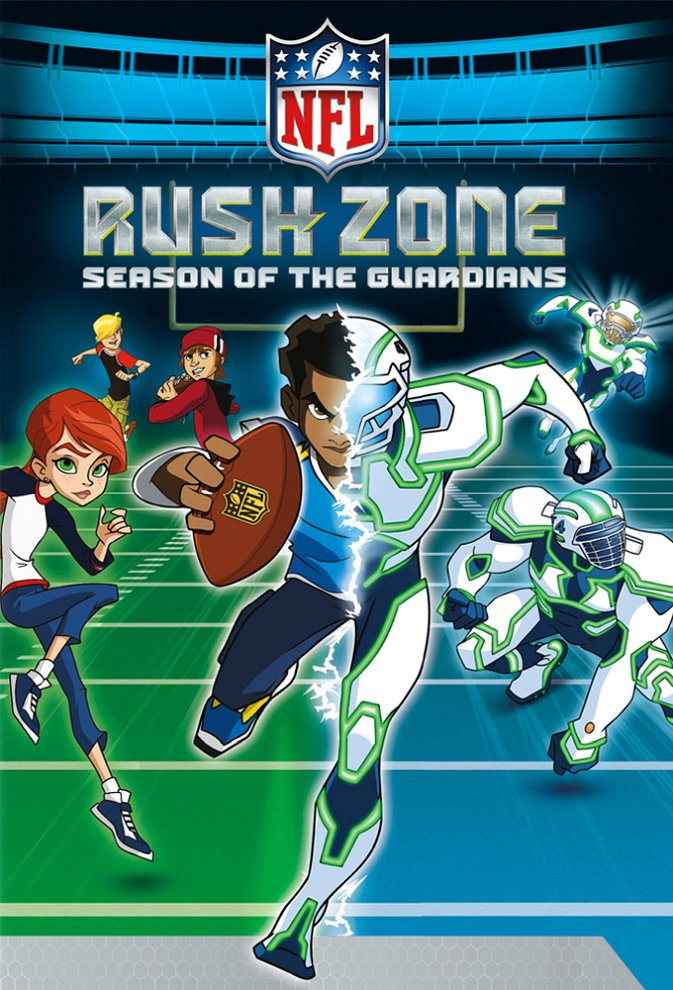 NFL Rush Zone photo