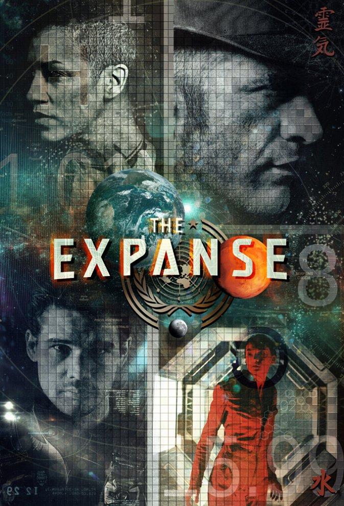The Expanse photo