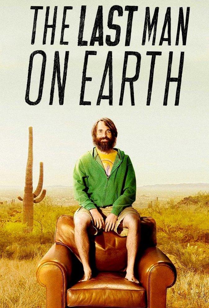The Last Man on Earth image