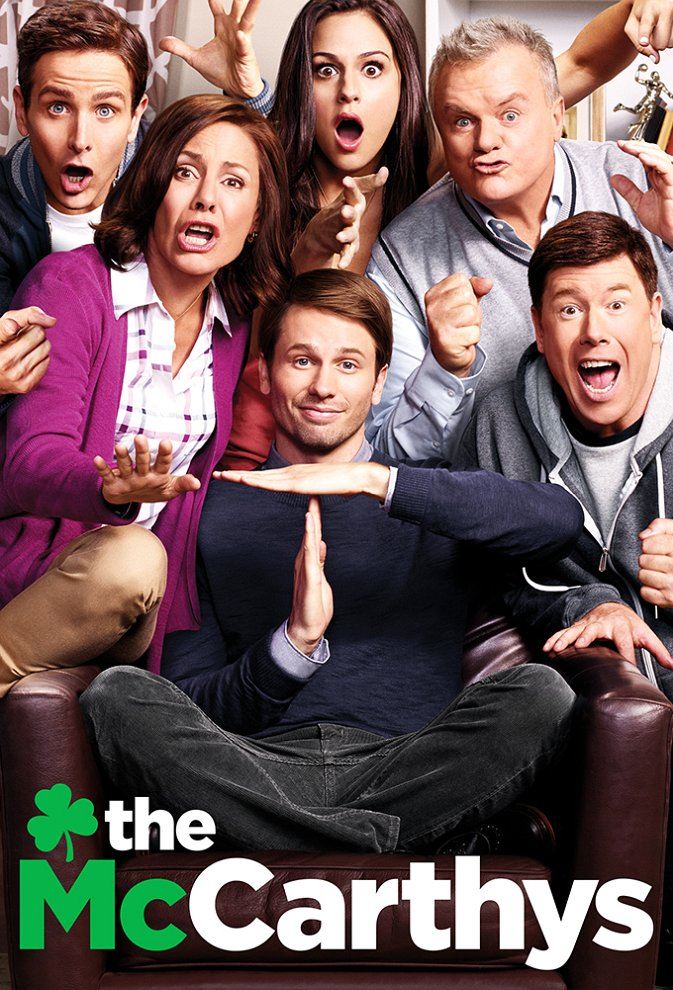 The McCarthys release date