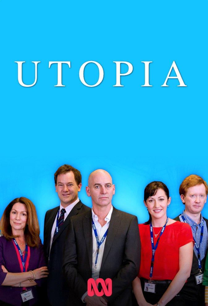 Utopia Season 3