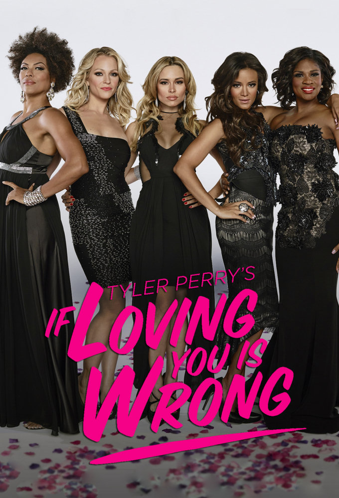 Tyler Perry's If Loving You Is Wrong image