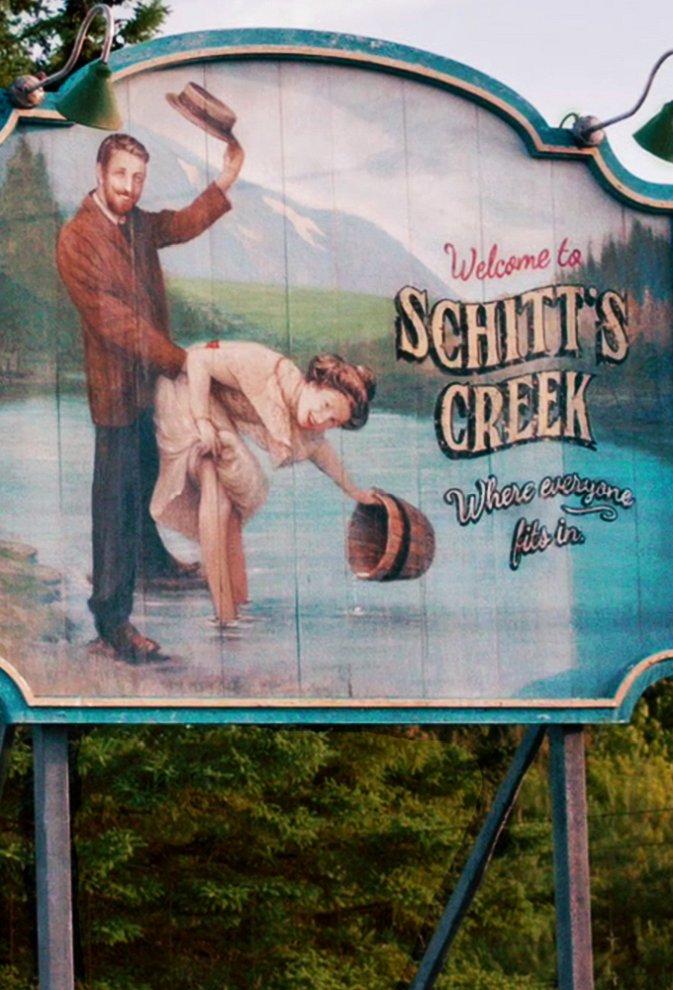 Schitt's Creek photo