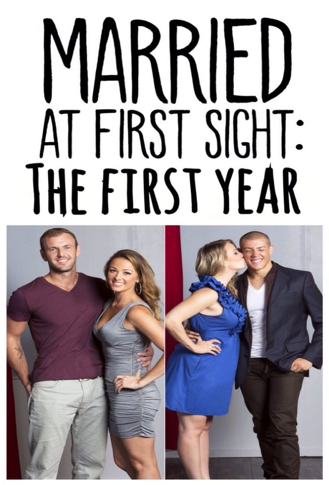 Married at First Sight: The First Year photo