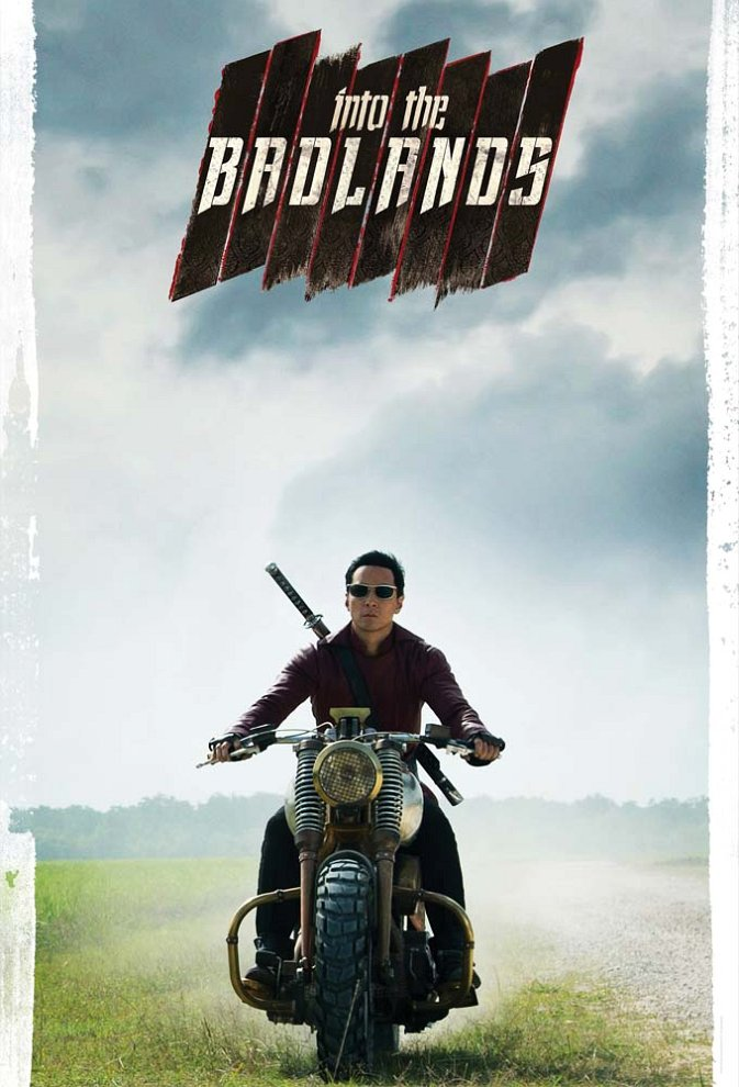 Into the Badlands photo