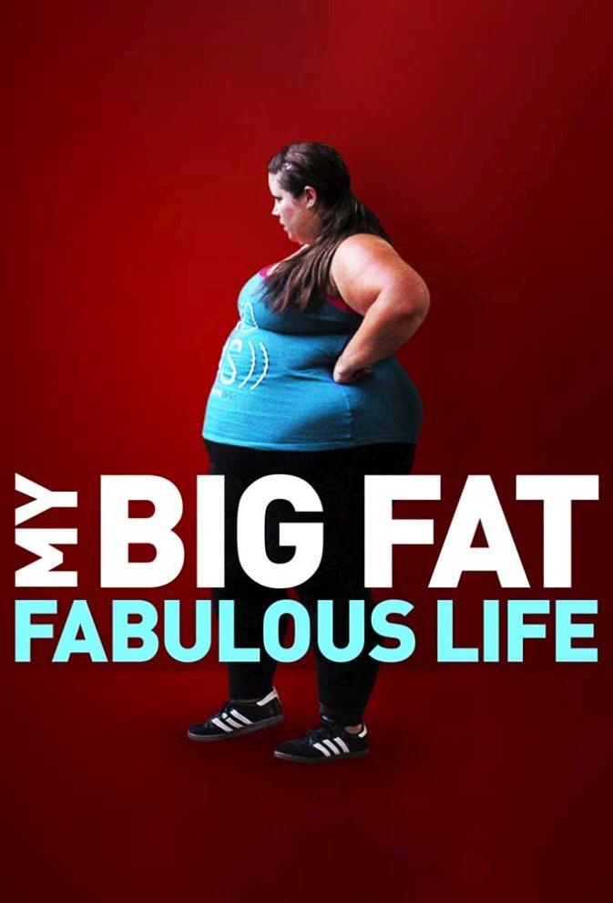 My Big Fat Fabulous Life photo