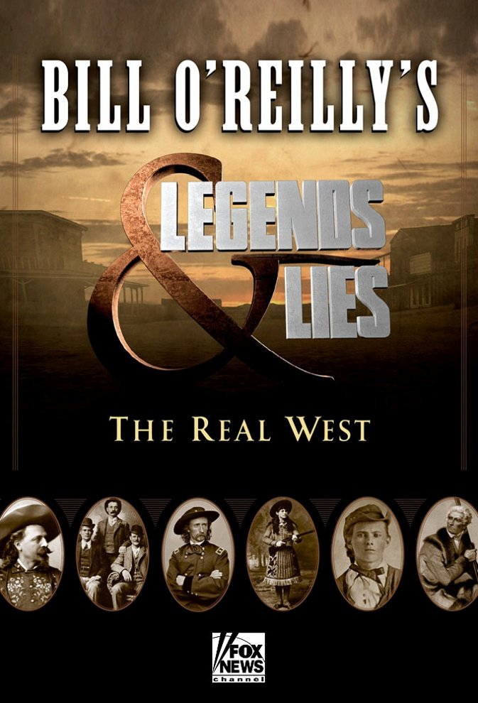 Legends & Lies photo
