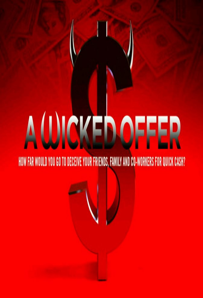 A Wicked Offer release date