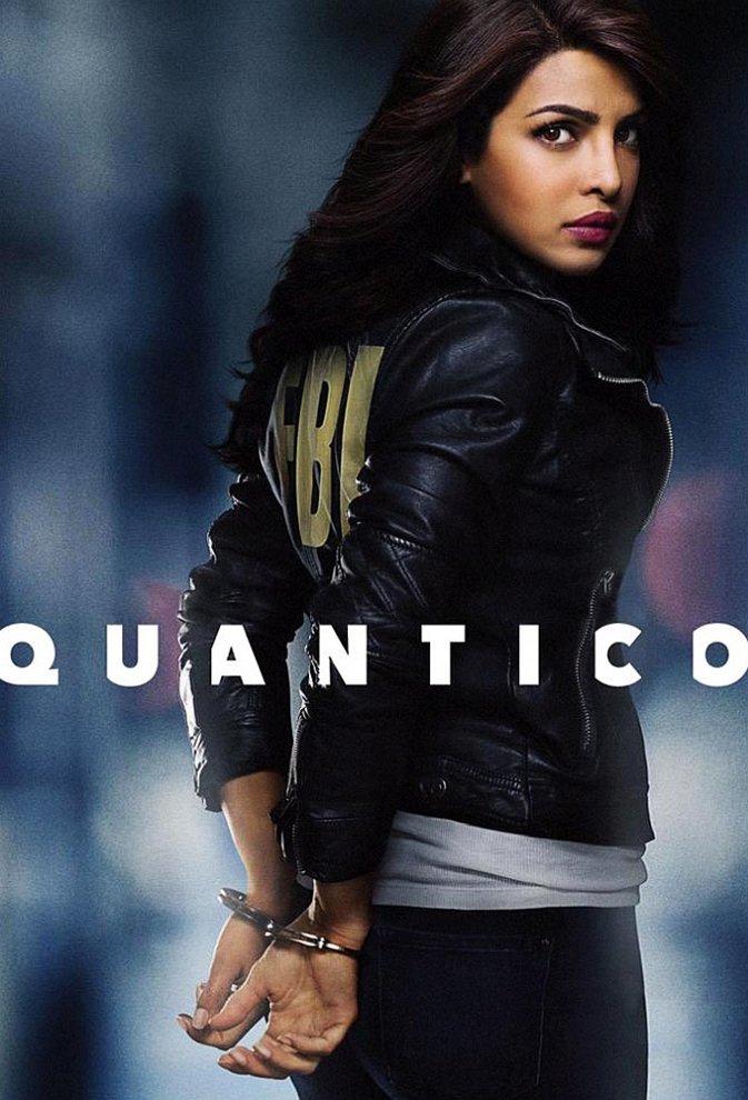 Quantico picture