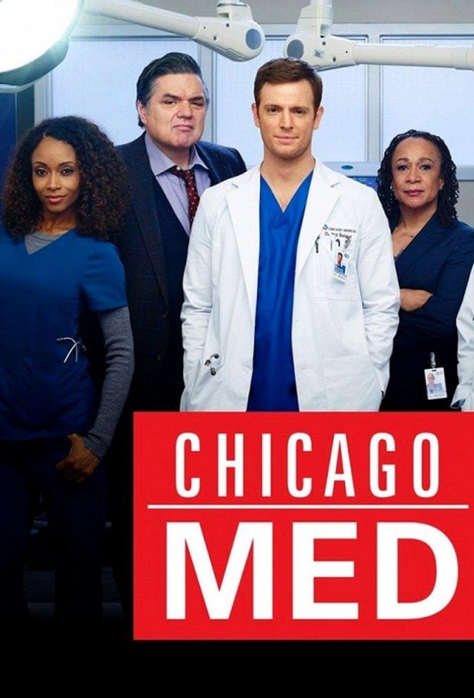 Chicago Med image