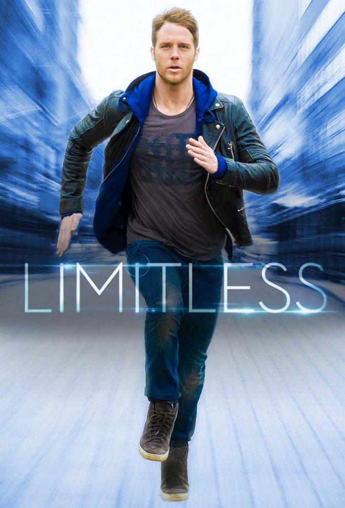 Limitless 2 Staffel