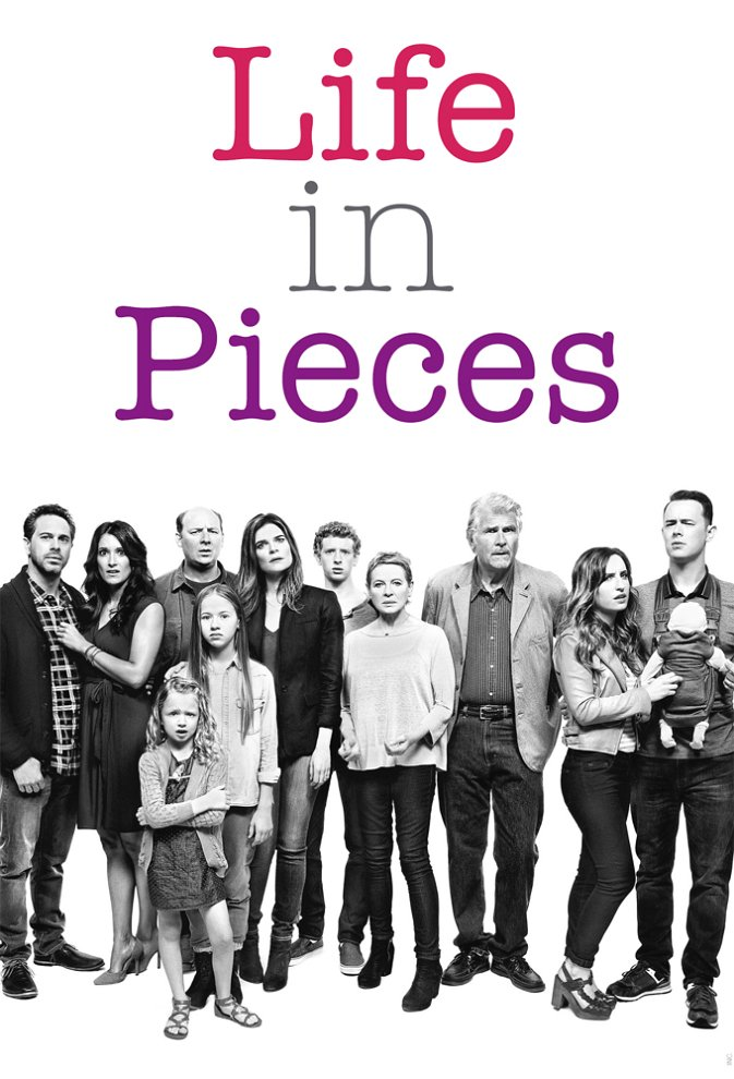 Life in Pieces photo