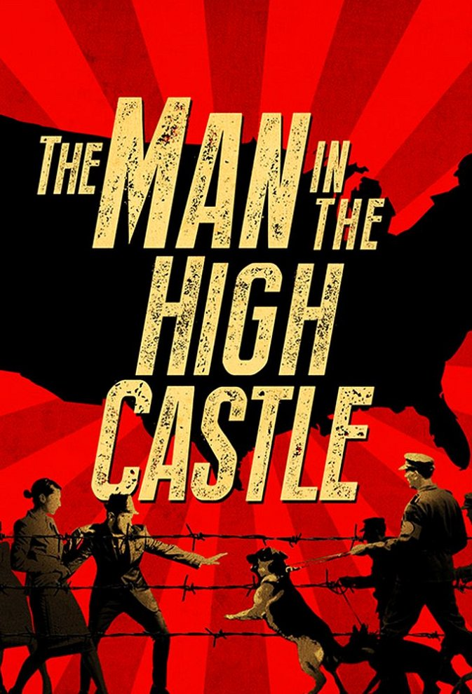 The Man In The High Castle Bs.To