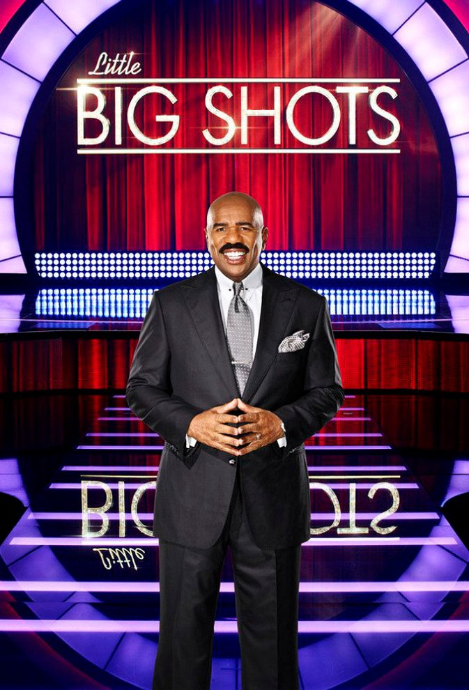 Little Big Shots photo