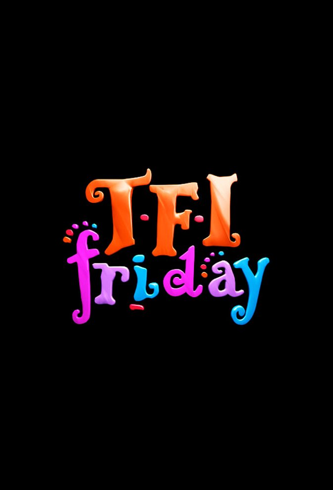 TFI Friday release date