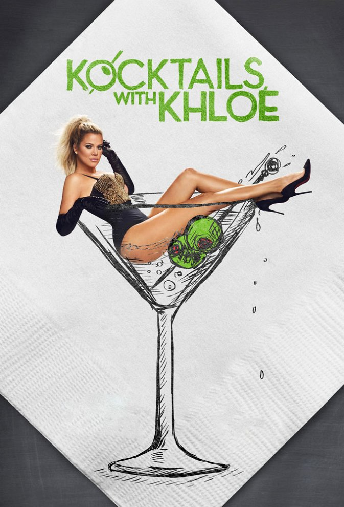 Kocktails with Khloe photo