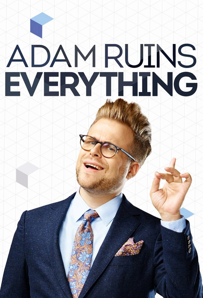 Adam ruins dating watch online