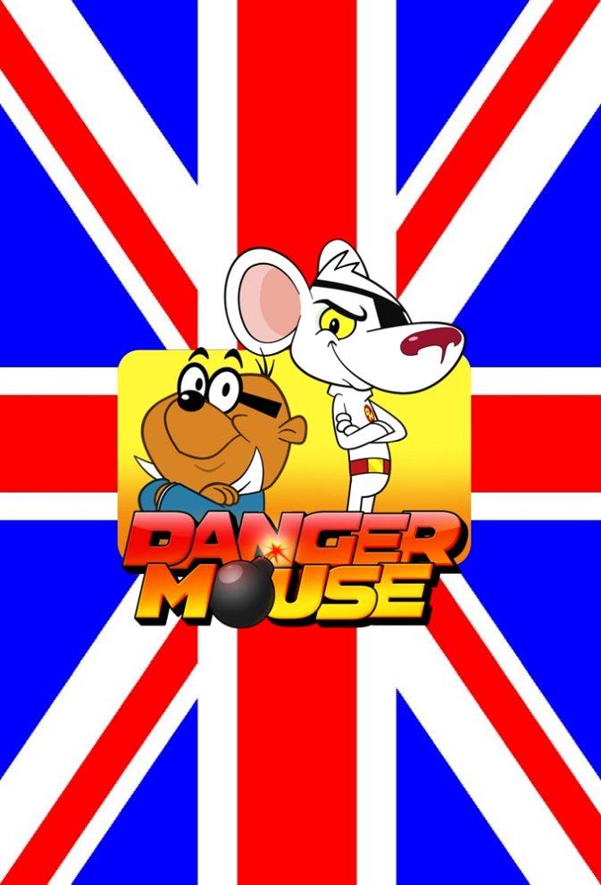 Danger Mouse photo
