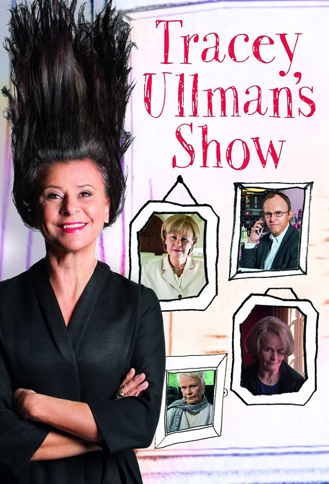 Tracey Ullman's Show photo