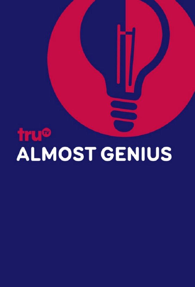 Almost Genius photo