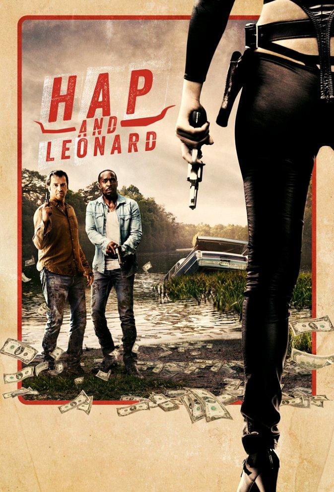 Hap and Leonard photo