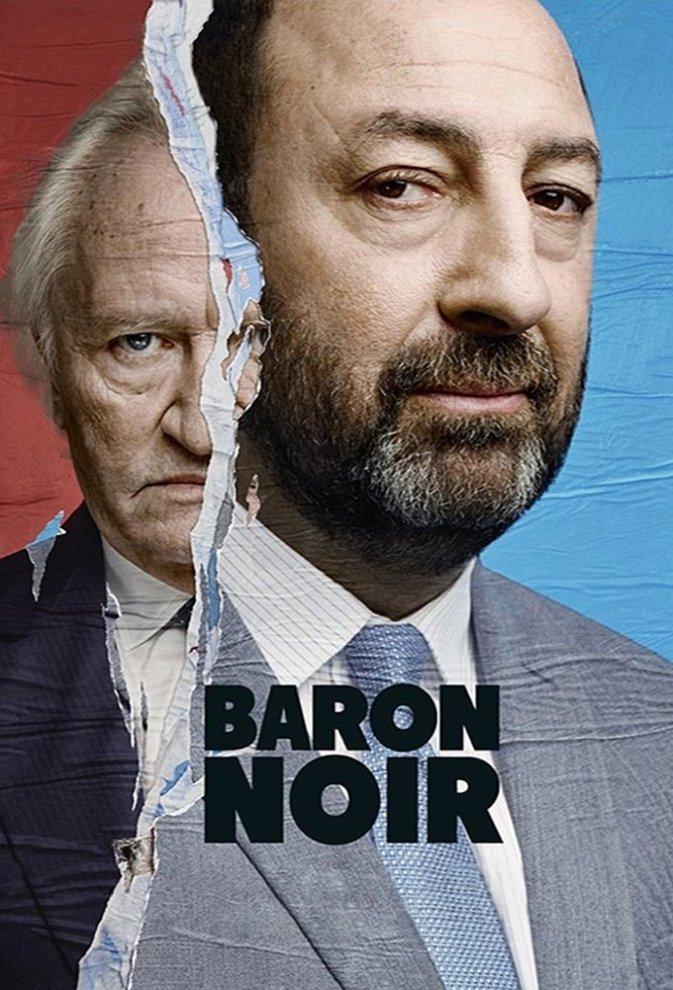 Baron noir photo