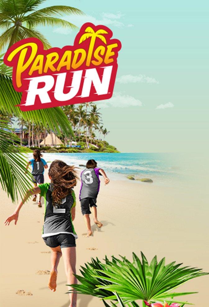 Paradise Run photo